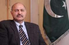مشاہد حسین سید کل پیاف ایگزیکٹو کمیٹی سے خطاب کرینگے