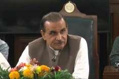 پنجاب میں سیاسی مداخلت عروج پر، ڈی سی بہاولنگر کو عہدے سے ہٹا دیا گیا