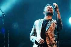 بھارتی میوزک کمپنی کی جانب سے عاطف اسلم کا گانا ہٹائے جانے پر بھارتی ..