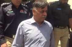 سندھ پولیس راؤ انوار کو بچا رہی ہے، نقیب اللہ محسود کے بھائی کا الزام