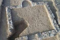 قدیم مسجد کی دریافت نے اسرائیلیوں کو ورطہ حیرت میں ڈال دیا