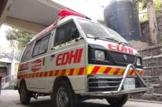 تاندلیانوالہ : شیرازہ پتن کے قریب ساہیوال روڈ پر ٹریفک حادثہ ، خاتون ..