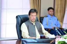 وزیراعظم عمران خان سے ازبکستان کے نائب وزیراعظم علیور غنیوف کی ملاقات