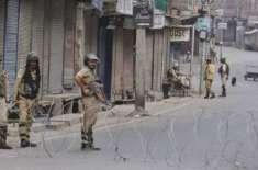 بھارتی حکومت کا مقبوضہ کشمیر میں 5 اگست سے عائد پابندی ختم کرنے کا فیصلہ
