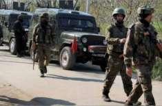 گزشتہ رات پاکستان نے بھارتی فوج کے 25 جوانوں کو ہلاک کر دیا لیکن بھارت ..