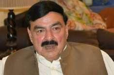 فواد چودھری سمیت سب پی ٹی آئی کے ساتھ ہیں، شیخ رشید