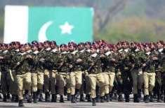 یوم پاکستان :دشمن کے 71 جنگی جہازوں کو تباہ کرنیوالی پاکستان آرمی ایئر ..