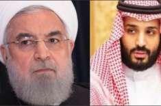 ایران اورالقاعدہ کے مابین طویل المیعاد تعلقات ہیں،سعودی وزیرخارجہ