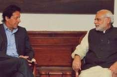 عمران کی مبارکباد کے باوجود مودی کی پاکستان سے متعلق پالیسی میں تبدیلی ..