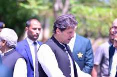 What did PM Imran Khan tell Sarfaraz Ahmed?