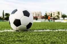 کراچی انٹراکیڈمی انڈر15فٹبال ٹورنامنٹ خیبر مسلم اکیڈمی نے جیت لیا