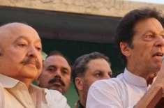 نیب کی جانب سے گرفتاری کے بعد سبطین خان صوبائی وزیرکے عہدے سے مستعفی