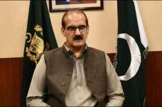 وفاقی وزیرِ صحت عامر محمود کیانی کو عہدے سے ہٹا دیا گیا