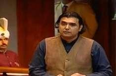 حکومت کالعدم جماعتوں کے خلاف بات کرنے والوں پر ملک دشمنی کا الزام لگا ..