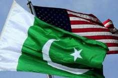 امریکی سینٹرل کمانڈ کے کمانڈر جنرل کینتھ میکنزی پاکستان پہنچ گئے