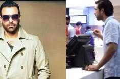 شعمون عباسی نے علی رحمان کی حالیہ وڈیو کوشہرت حاصل کرنے کا ذریعہ قرار ..