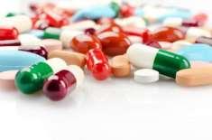 ادویات کی خریداری میں 67 کروڑ سے زائد کا نقصان پہنچانے سے متعلق ریفرنس ..
