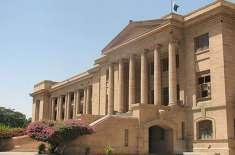 کراچی سے لاپتہ بچوں کے کیس کی تحقیقات کے لئے جے آئی ٹی بنانے کا حکم