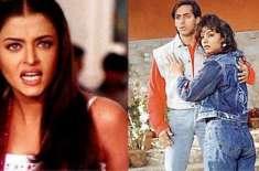 ایشوریہ میرے اور سلمان کے بریک اپ کی وجہ بنیں'اداکارہ سومی علی
