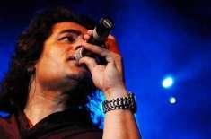 مایہ ناز کلاسیکل گلوکار شفقت امانت علی نے زندگی کی 54بہاریں دیکھ لیں ..