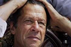 وزیراعظم عمران خان آج کل آفس کم جا رہے ہیں، ڈاکٹر شاہد مسعود
