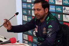 Sarfaraz Ahmed donates Rs 10,000 to each member of the NSK groundstaff