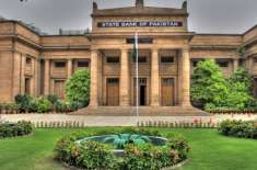 اسٹیٹ بینک نے مالی سال 2019-20 کا سالانہ کارکردگی جائزہ جاری کردیا