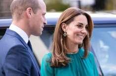 برطانوی شہزادی کیٹ مڈلٹن کو پاکستان میں سب سے زیادہ خوشی ایس او ایس ..