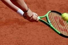تاشقند اوپن ٹینس ٹورنامنٹ 23 ستمبر سے شروع ہوگا
