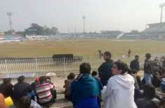 Admission to the stadium has been made free on the Pandi test, the students clamor Nawaz Sharif Park allows students to ..