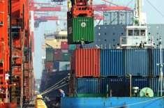 پاکستان کی برآمدات میں 8.46 فیصد کمی'167ارب کا خسارہ