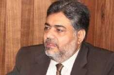 پنجاب کابینہ میں فوری تبدیلی کے حوالے سے کوئی بات نہیں ہے' صمصام بخاری
