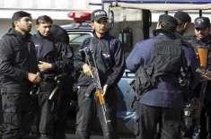 سی ٹی ڈی کراچی کا 5 مبینہ ٹارگٹ کلرز کو گرفتارکرنے کا دعوی