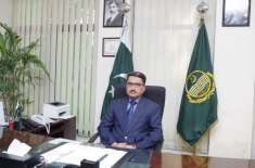 ڈپٹی کمشنر جہلم محمد سیف انور جپہ نے سول لائنز روڈ جہلم میں واقع گورنمنٹ ..