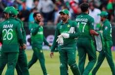 پاکستانی ٹیم کو بنگلادیشی ٹیم سے خطرہ پیدا ہو گیا