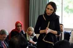نیوزی لینڈ کی وزیراعظم کو قتل کی دھمکیاں