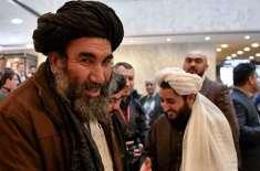 ملا عبد الغنی برادر نے امیر ہبت اللہ کی ہدایت پر امریکہ کیساتھ مذاکرات ..