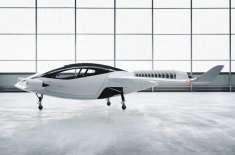 جرمنی کمپنی نے 300کلو میٹر فی گھنٹہ کی رفتار سے چلنے والی ایئر ٹیکسی ..