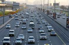 دُبئی میں قانون کے پابند ڈرائیوروں کوبڑی رعایت مِل گئی