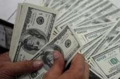 ڈالر 6 ماہ کی کم ترین سطح پر آ گیا