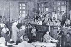 1948پاکستان کا پہلا 23کروڑ41لاکھ کا بجٹ