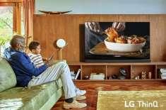 ایل جی الیکٹرانکس کی سال 2019 کی نئی ٹی وی لائن اپ کی فراہمی کا آغاز ہوگیا