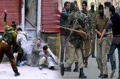 کشمیر ایشو پر پاکستان کے ساتھ بڑا دھوکہ کیا گیا ہے، حامد میر