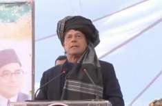 وزیراعظم نے پشتون تحفظ موومنٹ سے نمٹنے کیلئے حکمت عملی تیار کر لی