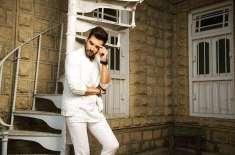 میکال ذوالفقار مشال خان کے ساتھ ڈرامہ سیریل''ماسی اور میرا'' میں ..