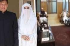 عمران خان شادی سے پہلے بھی مانیکا ہاؤس جاتے تھے،رہبر کمیٹی کے اجلاس ..