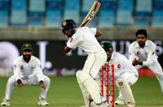 After 10 years in Pakistan, the doors of Test cricket opened