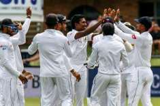 پاکستانی کرائوڈ کے سامنے کھیلنے میں بہت خوشی ہوئی ،سری لنکن کھلاڑی