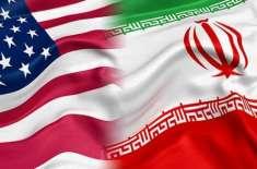 ایران کی امریکی پابندیوں کے جواب میں بڑی دھمکی