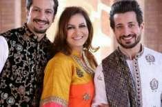 اپنے بچوں میں بیٹے سلمان فیصل کی اداکاری سب سے زیادہ پسند ہے، صباء فیصل